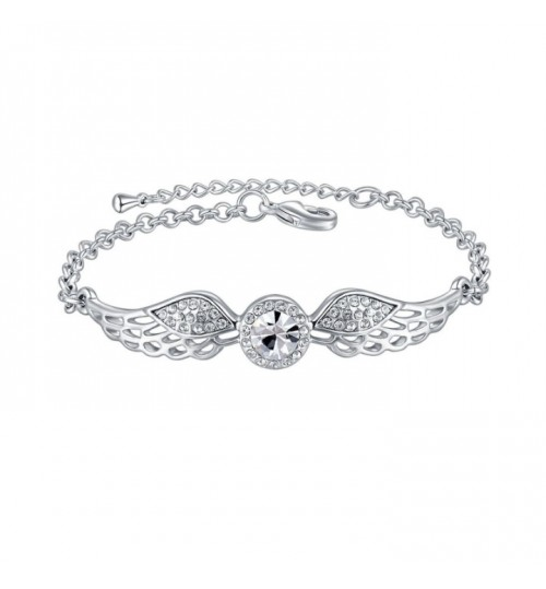 Angel wings bracelet,Fashion Angel wings bracelet - Nextposeidon.com